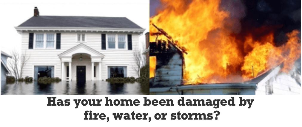 Fire Water Restoration Expert in Memphis TN