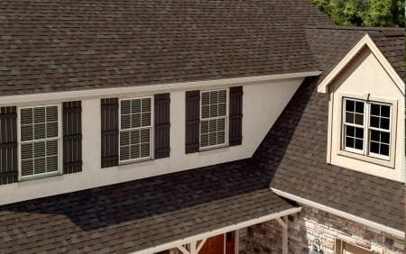 Roofing Shingles Gallery Flagstone